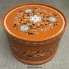 Лубяной короб,     коллекция СУЛАНДА,     d320 h210мм