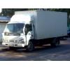Перевозка грузов  до 5 тонн