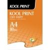 Офисная бумага А4,  класс А+,  KOOL PRINT